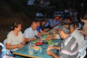 orhanlı iftar
