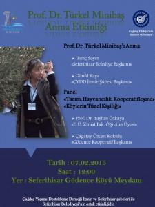 türkel_minibaş_anma_etkinliği