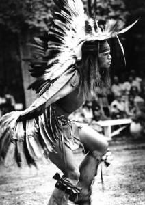 Kızılderililer (2)