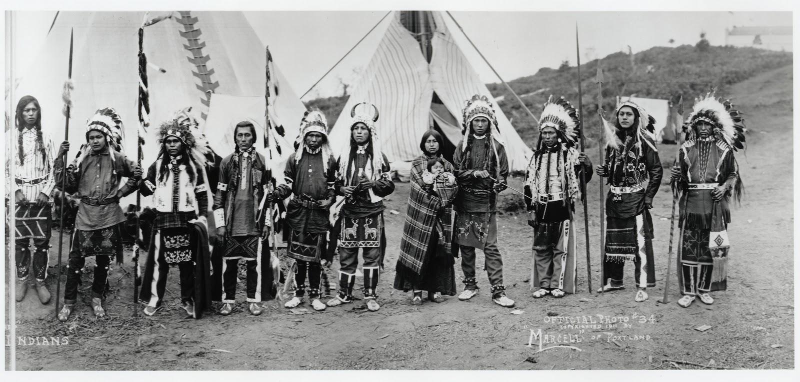 Kızılderililer