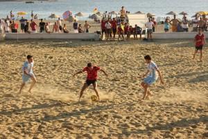 plaj futbolu6