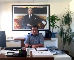 Fatih M. Dağıstanlı