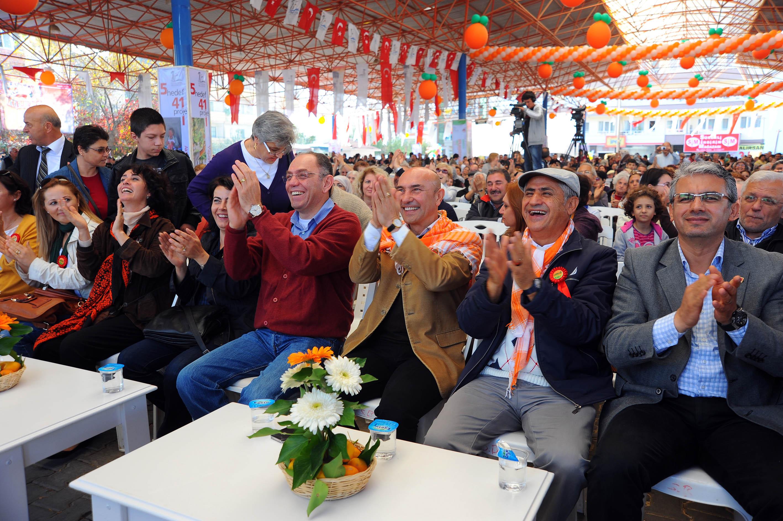 """Ahıska Türkleri """"Hepimiz Seferihisarlıyız"""" Etkinliklerinde Yer Alacak"""