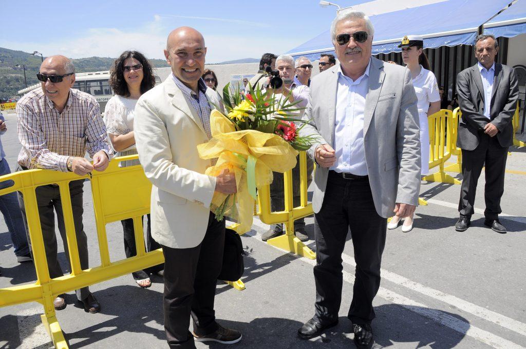 Seferihisar-Samos Belediye Başkanları